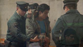 [VIDEO] Crimen en La Reina: El dramático testimonio de esposo de mujer asesinada
