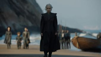 [VIDEO] Confirmado: La temporada final de Game of thrones se estrena en abril de 2019