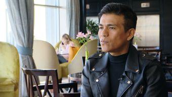 [VIDEO] Américo presenta el libro donde detalla su historia más desconocida