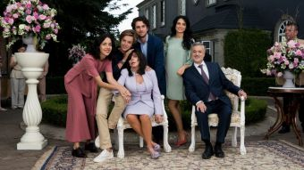 """La casa de las flores"" llega a Netflix el 10 de agosto"