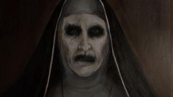 """""""La monja"""" se estrena en septiembre en cines"""