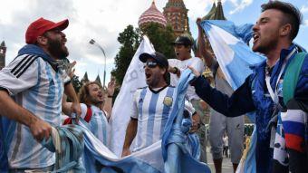 Eres realmente único: La carta de un chileno a los hinchas argentinos que se convirtió en viral