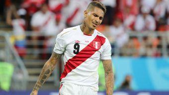 Perú no puede ante Dinamarca y vuelve con derrota a una Copa del Mundo