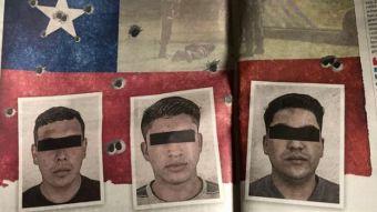 Diario holandés destaca habilidad de delincuentes chilenos: Son los mejores