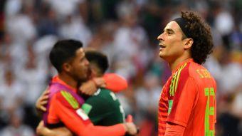 Portero de México: Hoy nadie se acuerda del 7-0