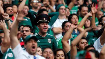 Rusia 2018: de dónde viene el controvertido grito de aficionados mexicanos que disgusta a la FIFA