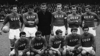 Mundial Rusia 2018: ¿Qué tan importante era la influencia rusa en el fútbol de la Unión Soviética?