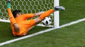 [VIDEO] Goal Tech: Así operó la tecnología que validó el gol de Colombia ante los reclamos japoneses