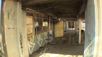 [VIDEO] Incertidumbre por reubicación de alumnos de Liceo Amunátegui