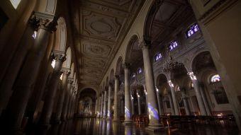 [VIDEO] #HayQueIr: La belleza oculta de Recoleta Domínica