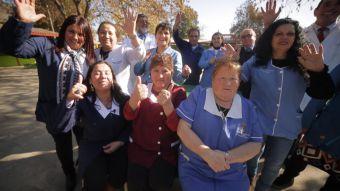 [VIDEO] #LaBuenaNoticia: Cambios para una educación digna