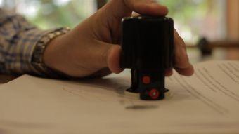 [VIDEO] Proyecto de ley propone menos papeleo y más trámites digitales
