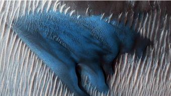 [VIDEO] Los nuevos descubrimientos en Marte