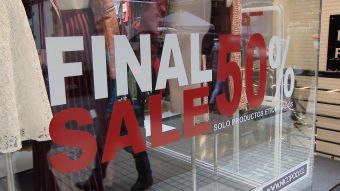 [VIDEO] Comercio adelanta liquidaciones