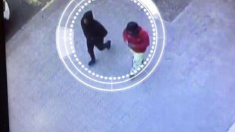 [VIDEO] Imputado por repeler asalto a balazos en Patronato