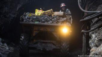 Descubren la mina de litio más grande del mundo en Perú