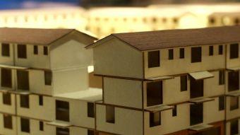 [VIDEO] Déficit de viviendas en Chile: región de Tarapacá tiene el primer lugar