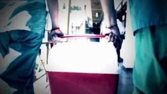 [VIDEO] Donación de órganos en estado crítico