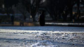 [VIDEO] Este viernes será el día más frío del año en la zona central
