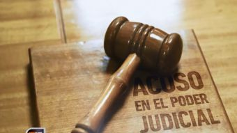 [VIDEO] Reportajes T13: Acoso sexual en el poder judicial