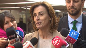 [VIDEO] Marcela Cubillos: la trayectoria y definiciones de la nueva ministra de Educación
