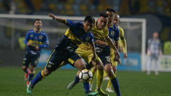 [VIDEO] Goles fecha 19: Everton derrotó por la cuenta mínima a la Universidad de Concepción