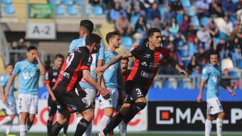 [VIDEO] Goles fecha 19: Deportes Antofagasta goleó a domicilio a OHiggins en El Teniente
