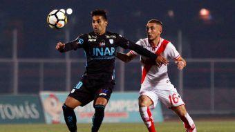 [VIDEO] Goles fecha 19: Curicó Unido y Deportes Iquique igualan sin goles en La Granja