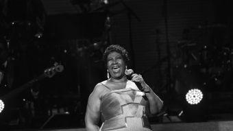 [VIDEO] Muere Aretha Franklin, la voz femenina más poderosa del soul