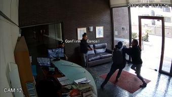 [VIDEO] Seguridad de los departamentos en jaque