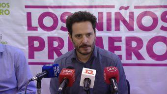 [VIDEO] Oficialismo dividido por dichos de ex ministro Rojas