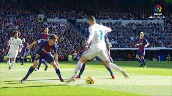 [VIDEO] Comienza La Liga sin CR7