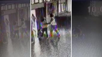 [VIDEO] Profesor golpeó a estudiantes en Rapa Nui