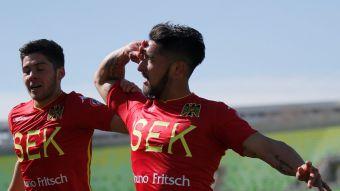 [VIDEO] Goles fecha 20: Unión Española se recupera y vence a San Luis como visitante