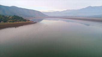 [VIDEO] ¿Se está recuperando la Laguna de Aculeo?