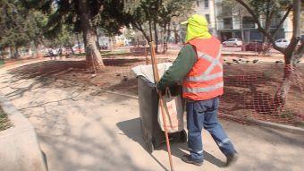 [VIDEO] Radiografía al sueldo mínimo en Chile
