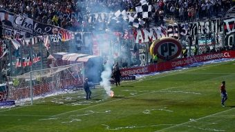 [VIDEO] Colo Colo recibirá a Palmeiras con aforo reducido en el Monumental por la Libertadores