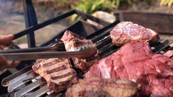 [VIDEO] Los cortes más baratos para un buen asado