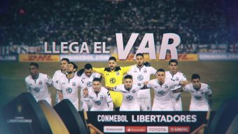 [VIDEO] El Monumental listo para recibir al VAR