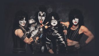 [VIDEO] La gira mundial del adiós de Kiss