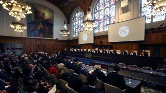 [Minuto a Minuto] Las primeras reacciones tras el contundente fallo de La Haya