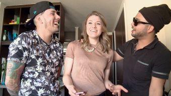 Dash de Perla publica su nuevo video musical y es inmediatamente eliminado de YouTube