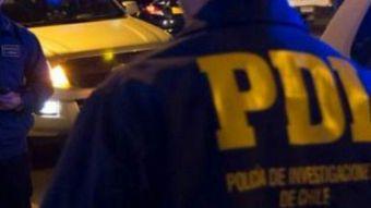 Niño de dos años muere al caer a canal La Carburera en Puente Alto