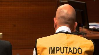 [VIDEO] El escenario que enfrenta Rafael Garay tras ser declarado culpable de estafa