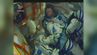 [VIDEO] Increíble fallo de cohete espacial Soyuz