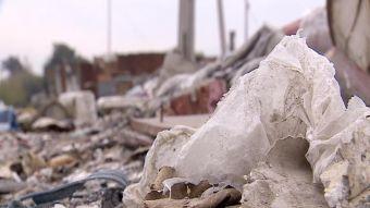 [VIDEO] Chile: Número uno en basura en Sudamérica