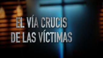 [VIDEO] #ReportajesT13: El vía crusis de las víctimas