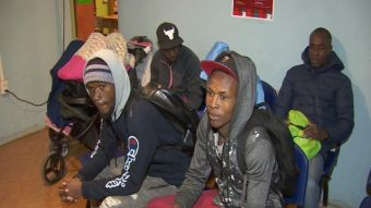 [VIDEO] Polémica por plan de retorno a haitianos