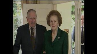 [VIDEO] A 20 años: El día que Pinochet fue detenido en Londres
