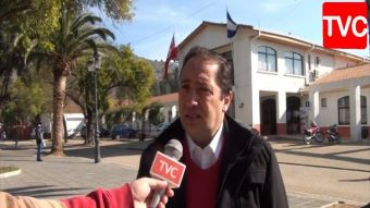 [VIDEO] Confirman que concejal de Pichidegua fue asesinado